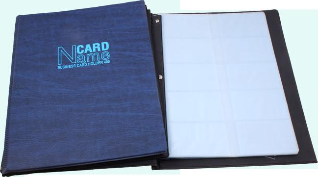 Sổ name card 120 card