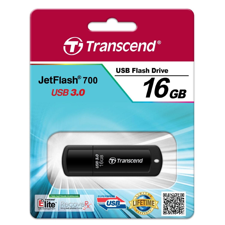 USB Transcend 16GB JF700
