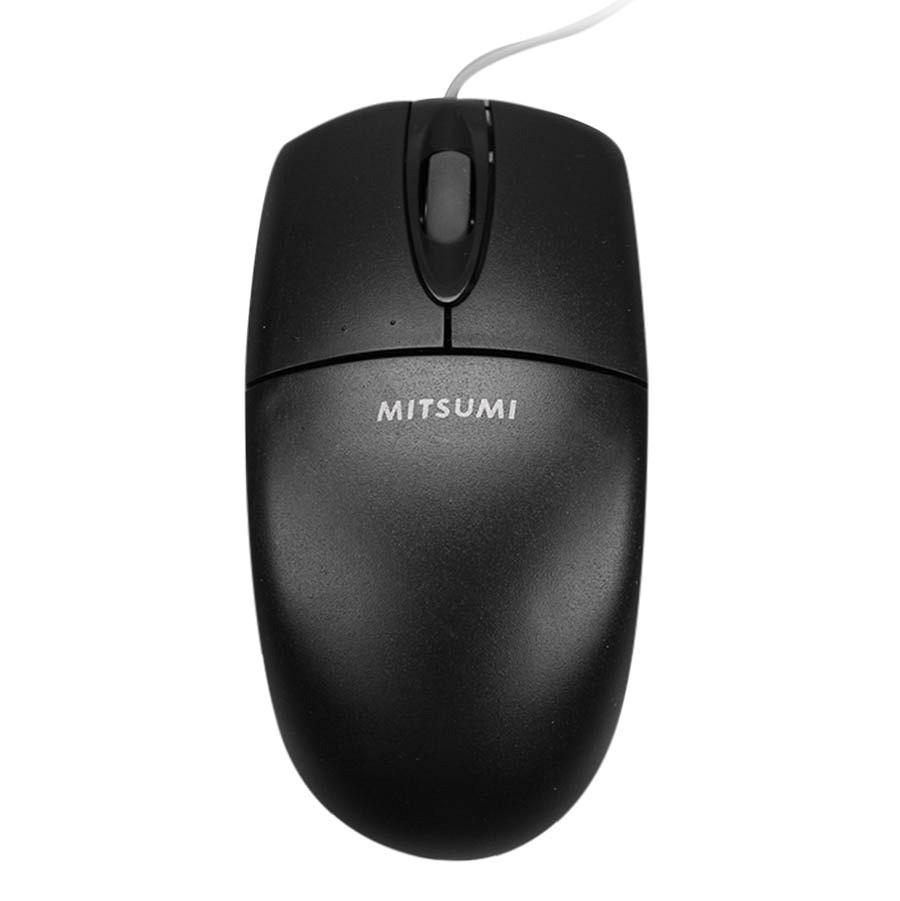 Chuột vi tính Mitsumi 6703