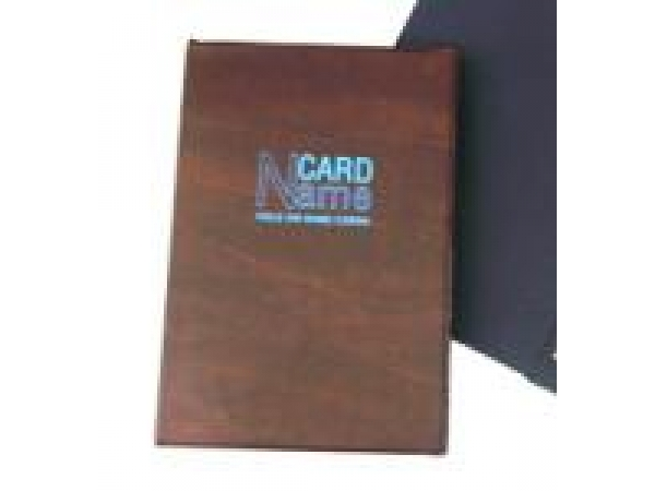 Sổ name card 240 card