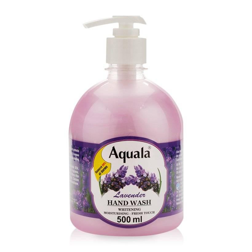 Nước rửa tay Aquala 500ml
