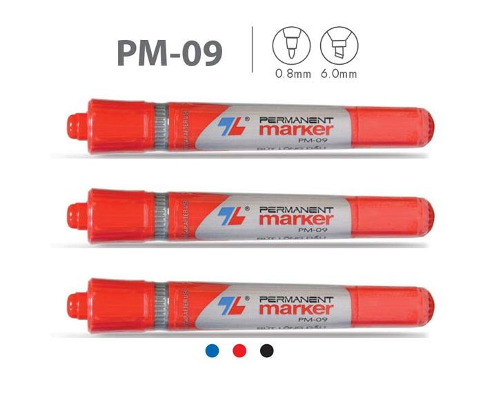 Bút lông dầu Thiên Long PM-09