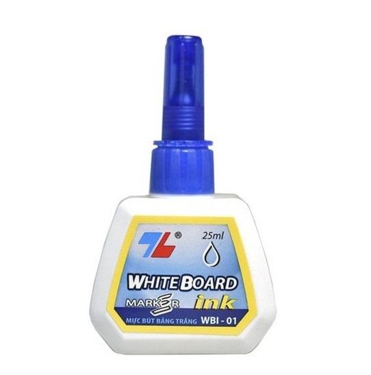 Mực lông bảng Thiên Long WBI-01