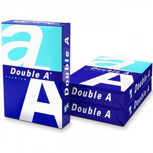 Giấy Double A4 70
