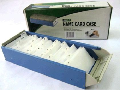 Hộp đựng namecard SureMark 600card