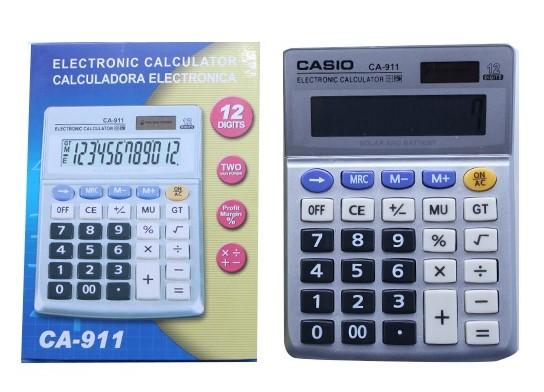 Máy tính Casio CA-911