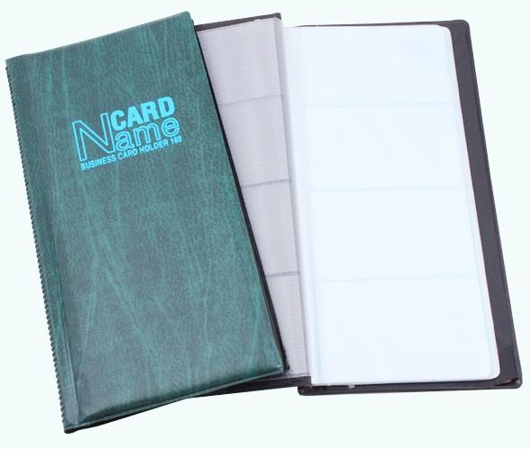 Sổ name card 160 card